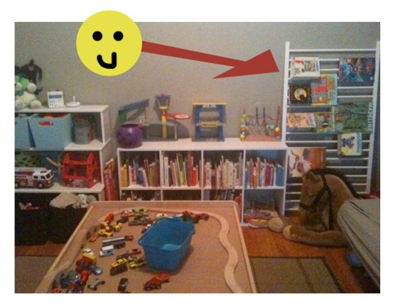 Toddler Bed Trials and Tribulations