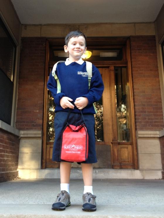 g kindergarten photo