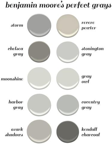 perfect gray